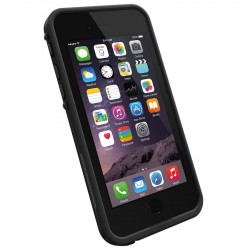 Funda sumergible y antigolpes Lifeproof para iPhone 6
