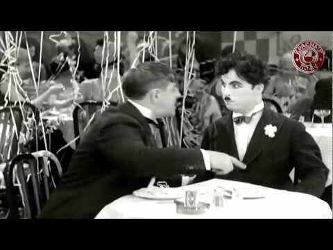 Chaplin es para el Verano