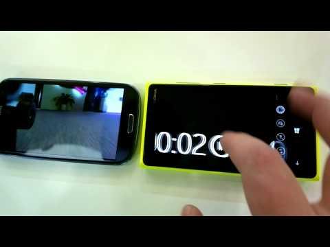 Smartphones Con Cámaras Casi Profesionales