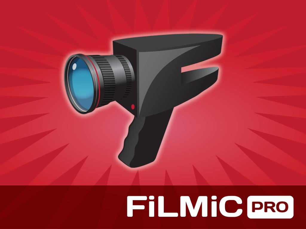 Aplicación para grabar vídeo