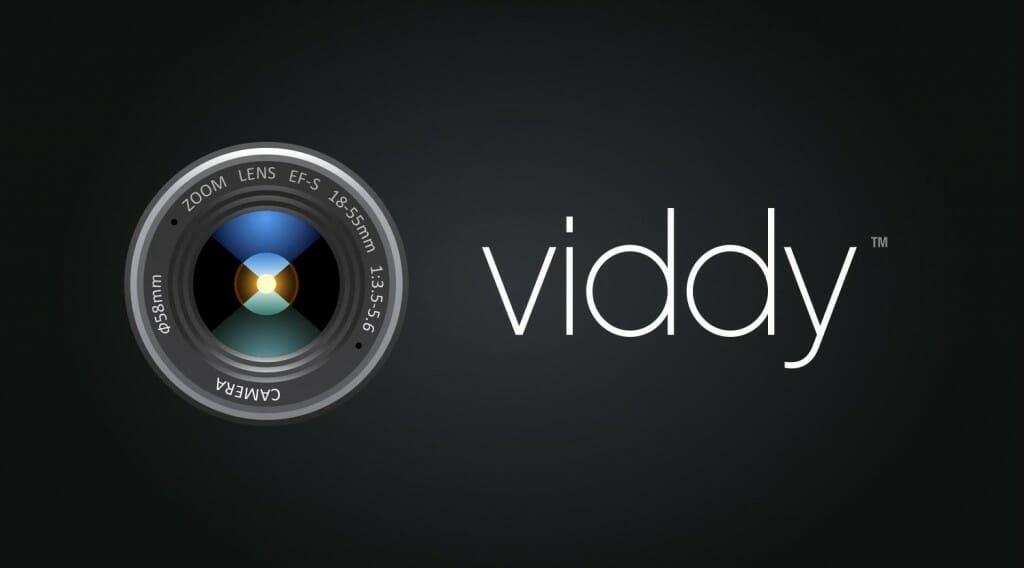 Cómo hacer vídeos con Viddy
