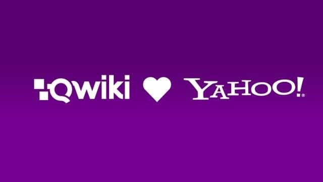 Cómo hacer vídeo con qwiki de Yahoo