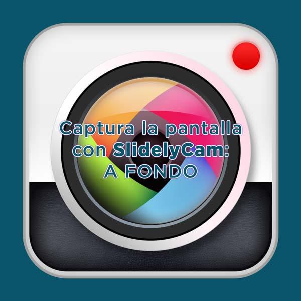 Review de SlidelyCam o extraer fotos de video en tu dispositivo iOS