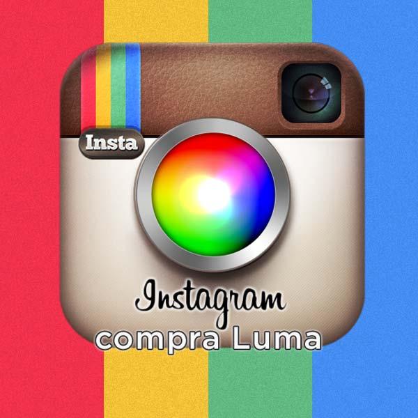 La compra de Luma app para video movil por parte de Instagram nos gusta mucho