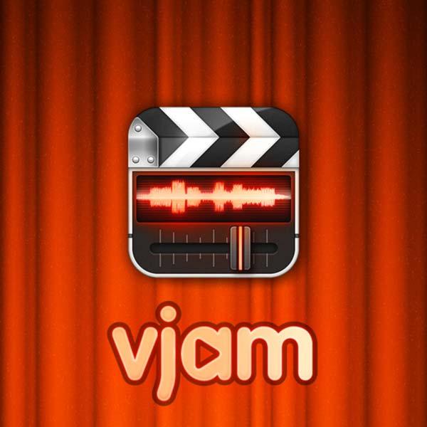 VJAM efectos especiales de vídeo en tu móvil