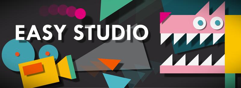 Easy Studio la app para aprende a hacer dibujos animados