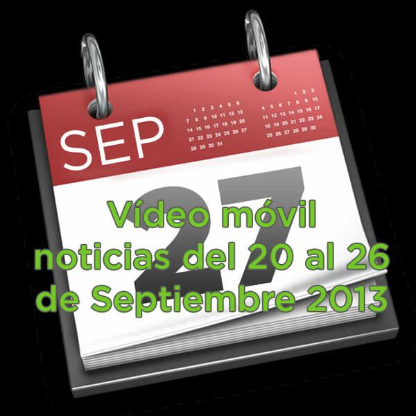 iOS 7 Vimeo, Instagram y Line - Noticias de la semana