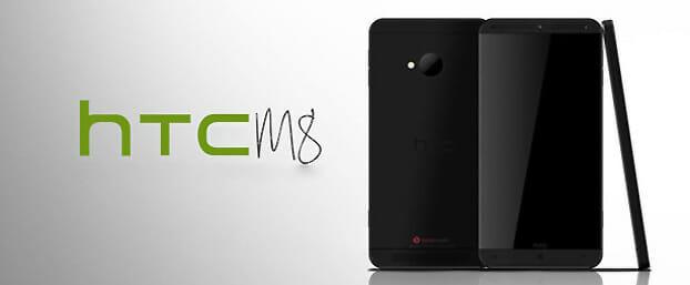 """HTC One """"M8"""" : la amenaza inocente"""