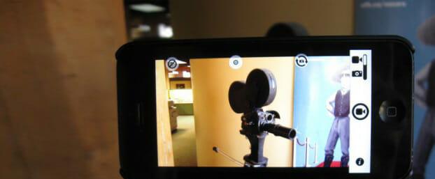 Grip&Shoot, el joystick disparador para iPhone