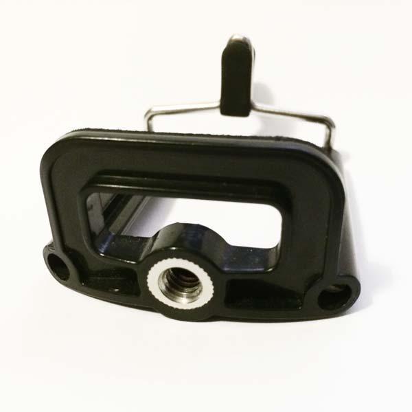iStabilizer Mount - adaptador de trípode detalle de la rosca