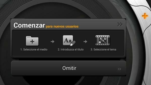Comenzando con KineMaster para editar vídeo en Android