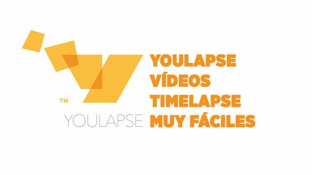 Youlapse, crea vídeos con fotos en time lapse muy fáciles