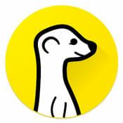 Logo Meerkat - Aplicaciones imprescindibles de Android e iOS