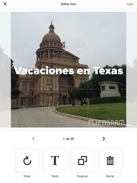Haz vídeos con fotos y música muy fáciles con Flipagram para Windows Phone, iOS y Android