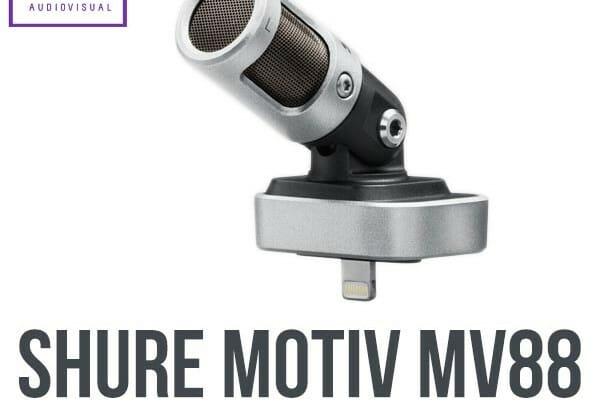 Grabar Con El M 243 Vil Accesorios De Audio