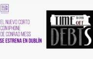 El nuevo corto con iPhone de Conrad Mess se estrenará en Dublín