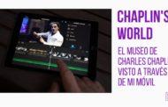 Chaplin's World, el museo de Charles Chaplin visto a través de mi móvil