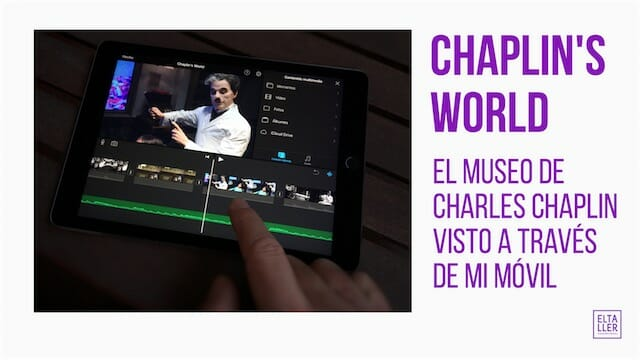 Chaplin's-World