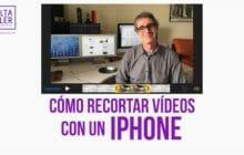 Cómo recortar vídeos en un iPhone en 10 sencillos pasos