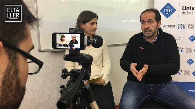 Facebook Live: el Vídeo es Móvil