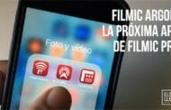 Filmic Argon, la próxima aplicación de Filmic Pro incorpora streaming