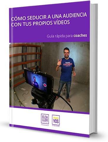 Guía para Coaches para hacer vídeo con móviles, celulares y tablets