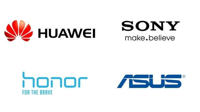 Marcas de dispositivos Android que opfrecen poco soporte de Camera 2 API para aplicaciones de terceros