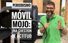 """Mojo: """"El periodismo móvil no es una moda"""" (Urbano García)"""