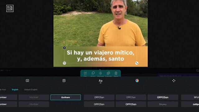app video sin marca de agua