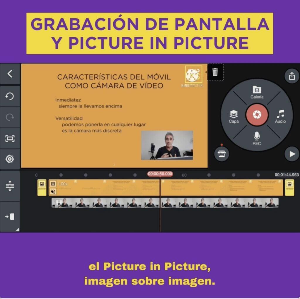 tipos de vídeo lecciones