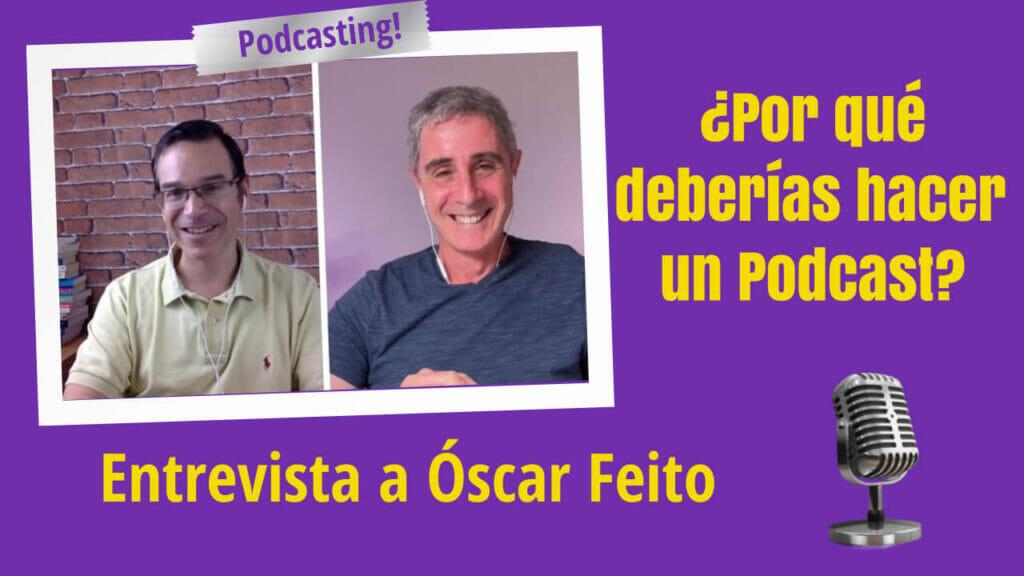 podcasting fácil